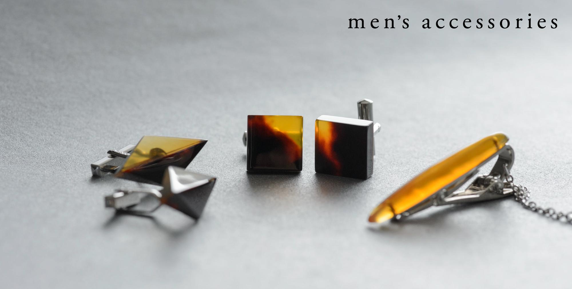 アクセ_men's accessories