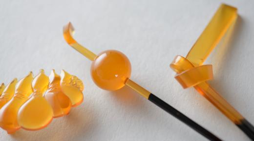 江戸鼈甲は日本の伝統工芸